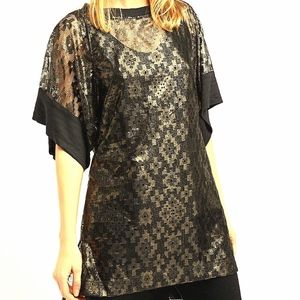 Free People Gilded Age Top